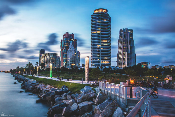 South Point, Miami