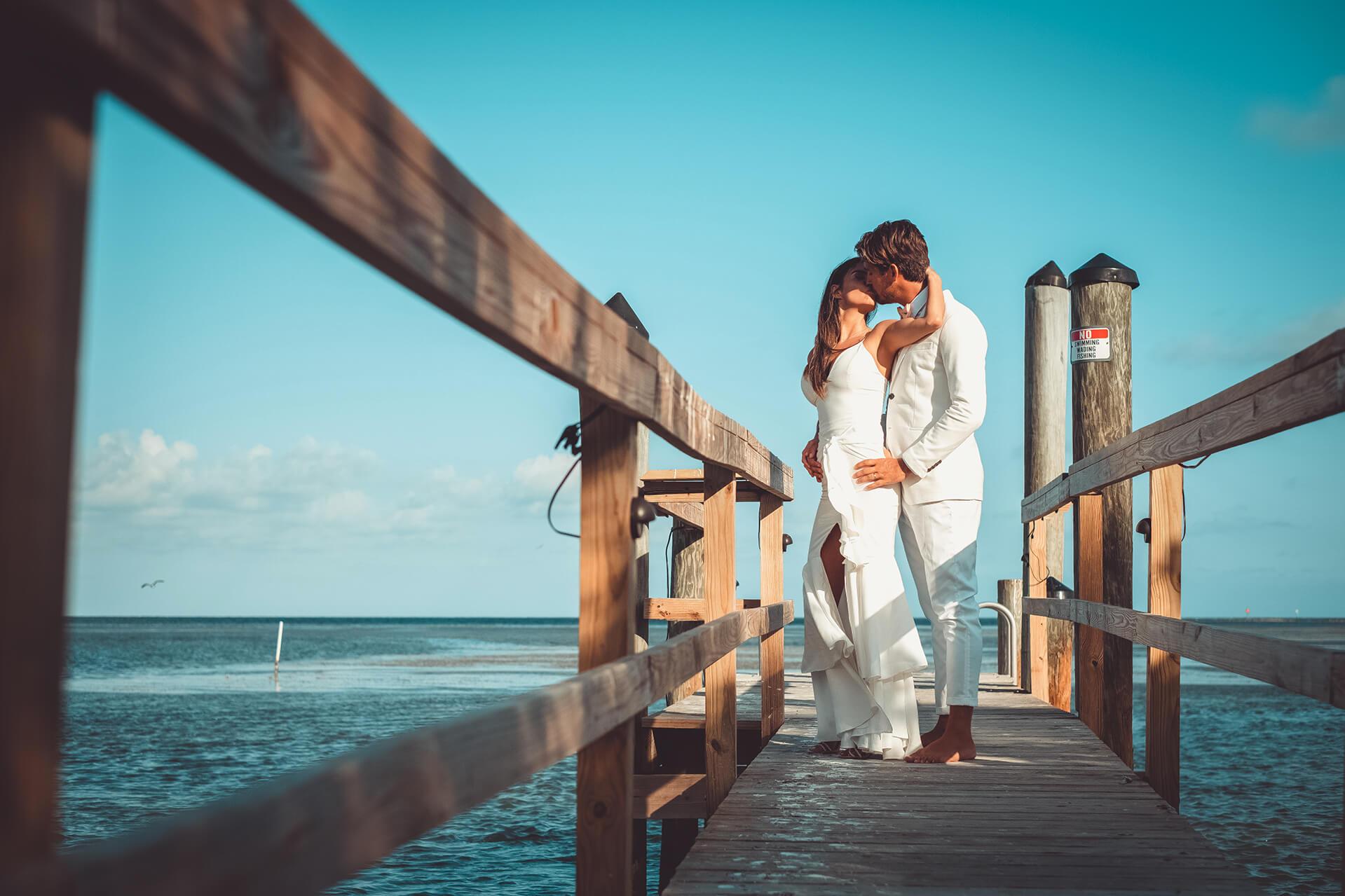 Mariage Miami Beach