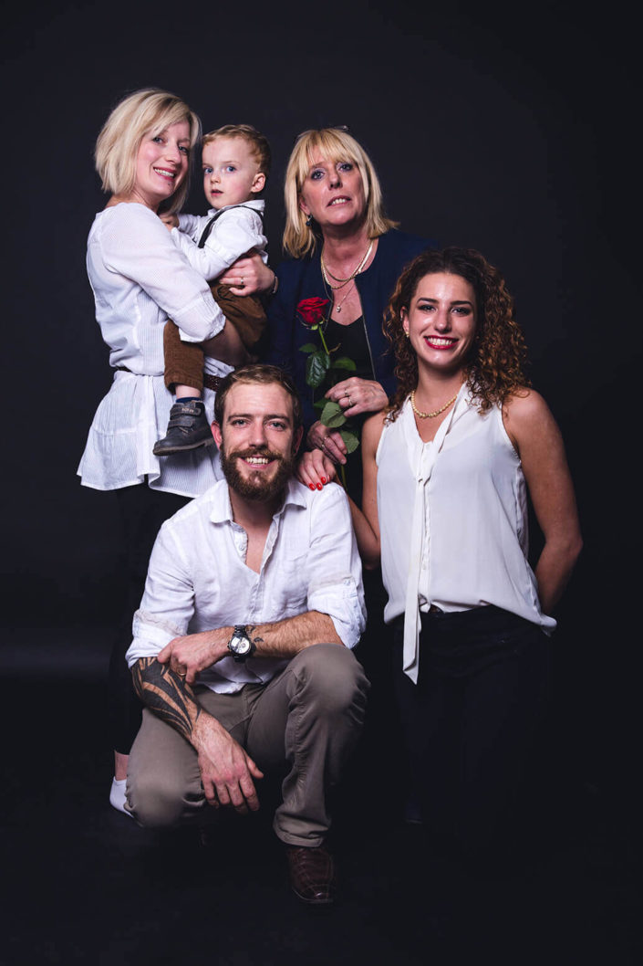 Shooting Famille