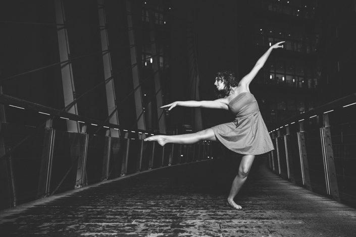 Shooting Danse Classique